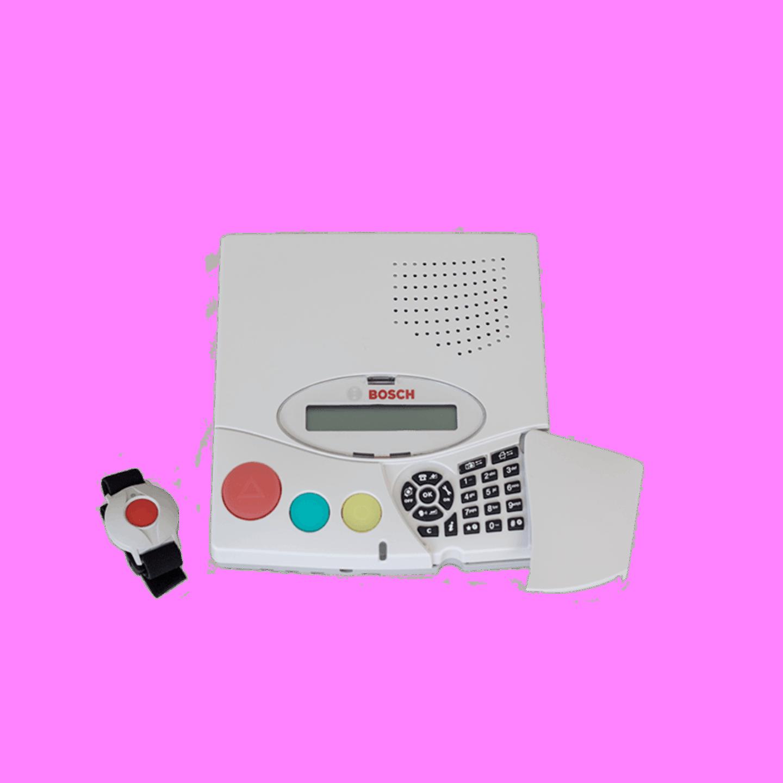 Tele Alarm S12 2 min