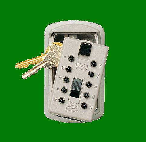 Keysafe (Schlüsseldepot)