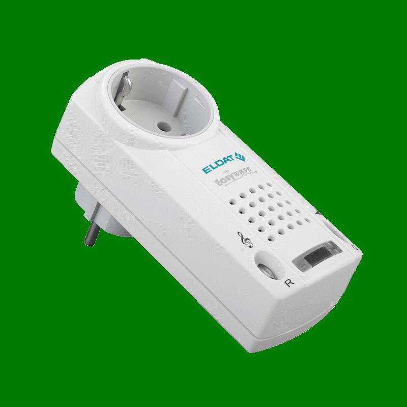 Funk-System Eldat für zuhause